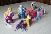 Amigurumi Mein kleines Pony pro