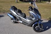 HONDA SW-T 400 ABS Silverwing