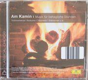 Am Kamin-Musik für Behagliche Stunden