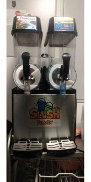 Royal Catering Slush Maschine