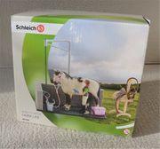 Schleich - Waschplatz Originalverpackt NEU
