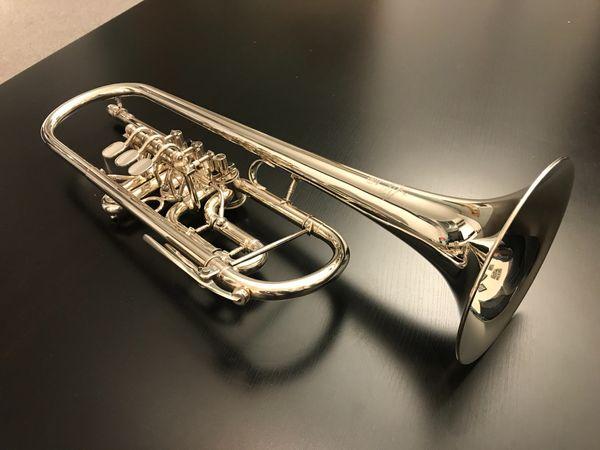 Yamaha B Konzerttrompete YTR 938