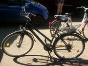 28ger Damenrad von Zündnapp zu