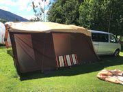 Zelt Vorzelt für Bus
