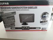 Rückfahr-Kamerasystem Kabellos