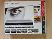 TV-Receiver SX 25 von SetOne