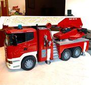 Feuerwehr Auto Modell Spielzeug