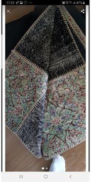 Orientalische Teppich