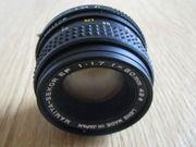 MAMIYA-SEKOR EF Kamera Objektiv f