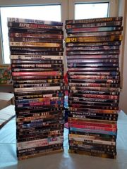 Top Dvd Sammlung zu verkaufen
