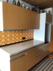 Küche ohne elektr Geräte