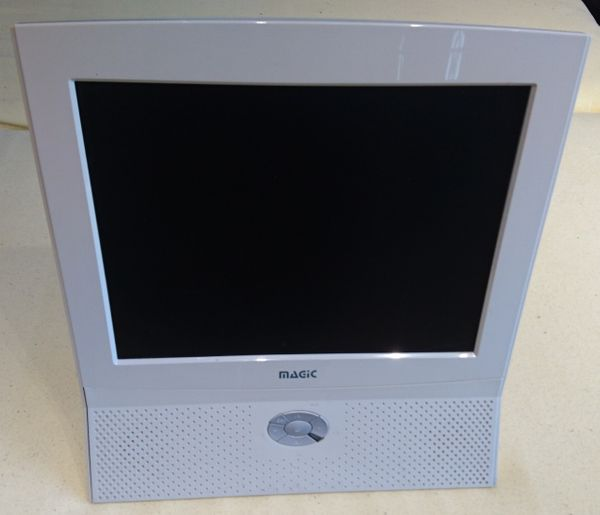 MAGIC 15 LCD-Monitor