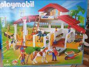 Playmobil Pferdestall Nr 4190