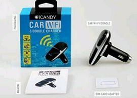 Car WiFi ICandy double charger: Kleinanzeigen aus Neuenstadt - Rubrik Sonstiges Zubehör
