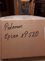 Druckerpatronen für XP 520