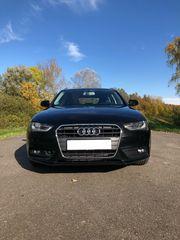 Audi A4 Avant Ambiente 2