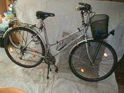 Fahrrad Trecking - Citybike
