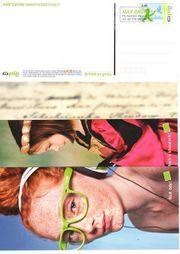 PIN Mail MiNr P 10