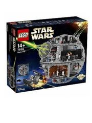 LEGO Star Wars 75159 Todesstern