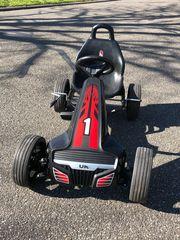 Kettcar - Kindergokart PUKY F550