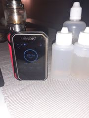 E-Shisha SMOK 220 Watt