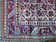 Wandbehang indisch