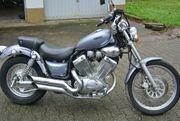 Yamaha xv 535 Virago original