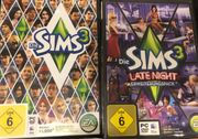 Sims3 Erweiterungspack Late Night