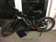 E-Bike KTM Macina Lycan 274
