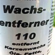 Wachsentferner 110 von LUXOR