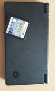 Nintendo DS Spiel Pokemon Soulsiver
