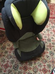 Römer Kindersitz günstig zu verkaufen