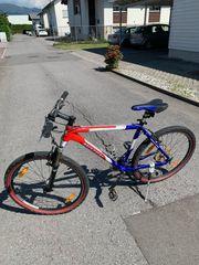 EINWANDFREI MISTRAL DEORE XT Mountainbike