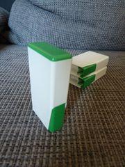 Süßstoffspender Taschensüßstoffspender Kunststoff neu