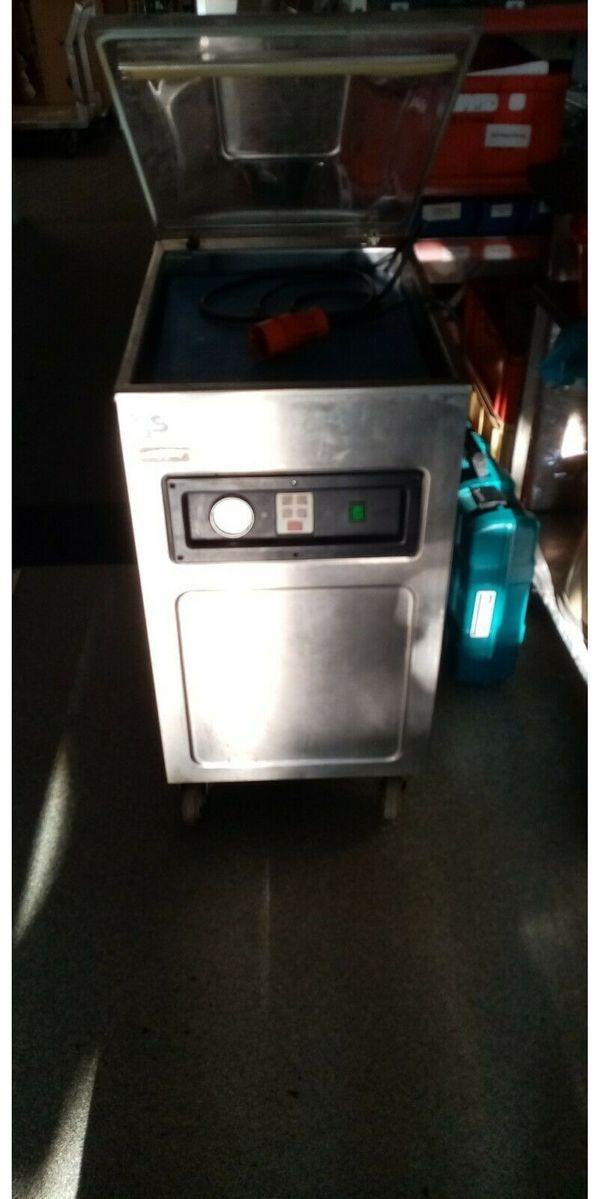 KOMET X300 Vakuummaschine Verpackungsmaschine