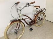 Cruiser Bike zu verkaufen