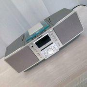SONY ZS-M 50 CD MD