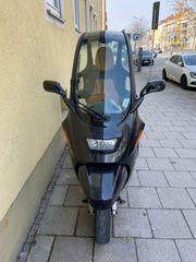 BMW C1 Roller