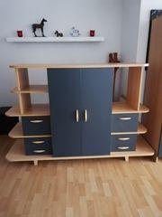 Sideboard Schrank Wohnzimmer