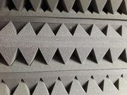 Pyramiden-Schaumstoff Studio-Qualität