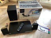 Sony Heimkino BDV-EF220 Blu-ray 3D