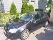 VW Golf TDI 1 9