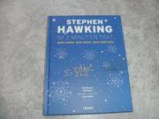 Stephen Hawking im 3-Minuten-Takt Naturwissenschaft