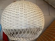 Korblampen - Original Korbgeflecht aus Lichtenfels -