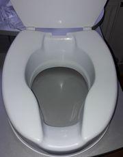 Toilettensitzerhöhung Kowsky