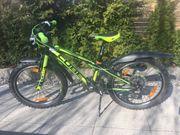 Kinderfahrrad Fahrrad Cube 20 Zoll