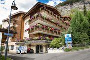 Hotel-Gutschein für 2xDZF Butterfly Zermatt