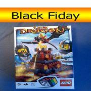 Lego Lava Dragon BLACK FRIDAY
