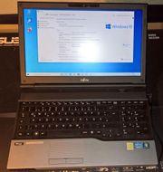 Fujitsu Lifebook A532 Intel i5