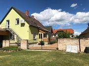 Ungarn Haus mit Anbau für